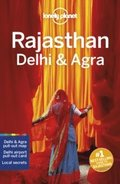 Lonely Planet Rajasthan, Delhi &; Agra