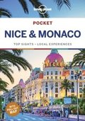 Lonely Planet Pocket Nice &; Monaco