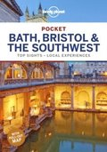 Lonely Planet Pocket Bath, Bristol &; the Southwest