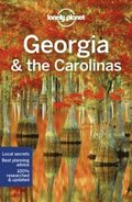 Lonely Planet Georgia &; the Carolinas