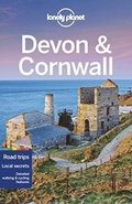Lonely Planet Devon &; Cornwall