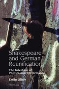 Shakespeare and German Reunification