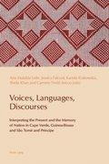 Voices, Languages, Discourses