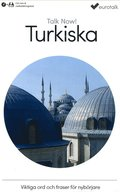 Talk Now Turkiska
