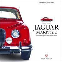 Jaguar Mark 1 &; 2