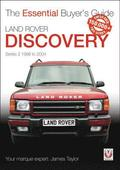 Land Rover Discovery Series II 1998 to 2004