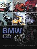 The BMW Motorcycle Story - second edition