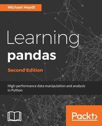 Python Web Scraping Cookbook - Michael Heydt - E-bok