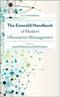 Emerald Handbook of Modern Information Management