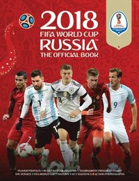 2018 FIFA World Cup Russia (TM) The Official Book