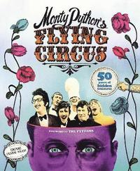 Monty Python's Flying Circus: 50 Years of Hidden Treasures