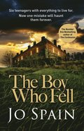 Boy Who Fell