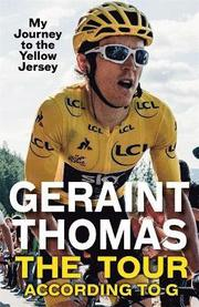 """The inspirational inside story from the 2018 Tour de France and Sports Personality of the Year winner  """"This year G was the strongest rider, and he finally had Lady Luck on his side. An unstoppable combination"""" Chris Froome  """"I understood what Geraint's win meant: for him, for me, for the team, and for Wales, too"""" Dave Brailsford  """"Wow!"""" Arsene Wenger  For years Geraint Thomas appeared blessed with extraordinary talent but jinxed at the greatest bike race in the wor"""