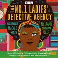 No.1 Ladies' Detective Agency: BBC Radio Casebook Vol.3