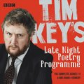 Tim Key's Late Night Poetry Programme: The Complete Series 1-4