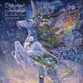 Celestial Journeys by Josephine Wall Wall Calendar 2020 (Art Calendar)