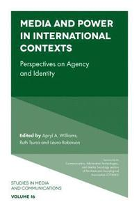 Media and Power in International Contexts