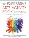 Expressive Arts Activity Book, 2nd edition