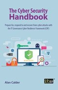 The Cyber Security Handbook
