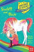 Unicorn Academy: Scarlett and Blaze