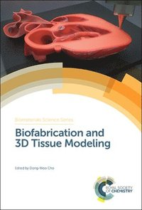 Biofabrication and 3D Tissue Modeling