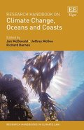 Research Handbook on Climate Change, Oceans and Coasts
