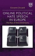 Online Political Hate Speech in Europe