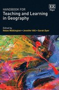 Handbook for Teaching and Learning in Geography