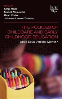 The Policies of Childcare and Early Childhood Education