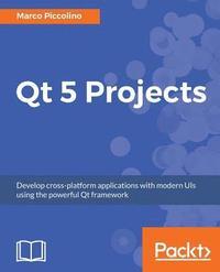 Hands-On Qt for Python Developers - Volodymyr Kirichinets