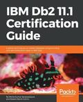IBM Db2 11.1 Certification Guide