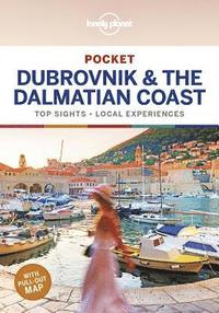 Lonely Planet Pocket Dubrovnik &; the Dalmatian Coast