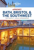 Lonely Planet Pocket Bath, Bristol & the Southwest