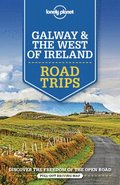 Lonely Planet Galway &; the West of Ireland Road Trips