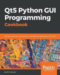 Rapid GUI Programming with Python and Qt - Mark Summerfield
