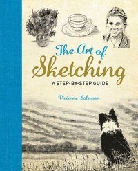 The Art of Sketching: A Step by Step Guide