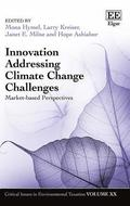 Innovation Addressing Climate Change Challenges