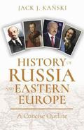 History of Russia and Eastern Europe