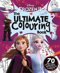 Disney Frozen 2 The Ultimate Colouring Book