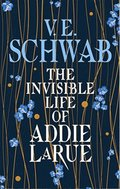 Invisible Life Of Addie Larue Export Edition