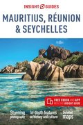 Insight Guides Mauritius, Reunion &; Seychelles (Travel Guide with Free eBook)
