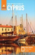 The Rough Guide to Cyprus (Travel Guide with Free eBook)