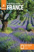 The Rough Guide to France (Travel Guide with Free eBook)