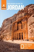 The Rough Guide to Jordan (Travel Guide with Free eBook)