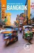 Rough Guide to Bangkok (Travel Guide eBook)