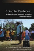Going to Pentecost