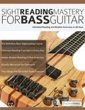 Sight Reading Mastery for Bass Guitar