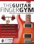 The Guitar Finger Gym
