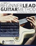 The Beginner Lead Guitar Method