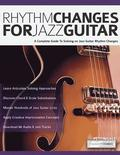 Rhythm Changes for Jazz Guitar